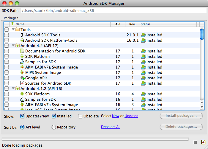 Android Substrate SDK | Cydia Substrate
